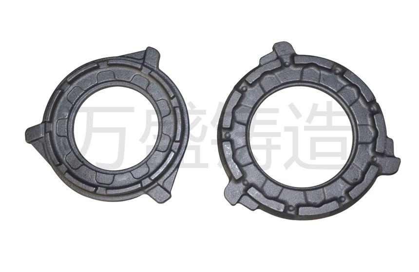 Shanghai sachs pressure plate