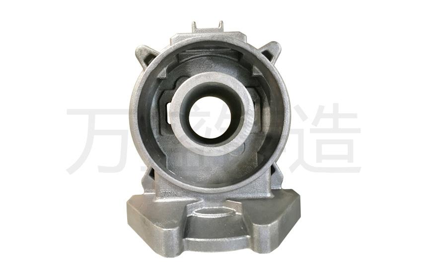 High-speed Rail parts