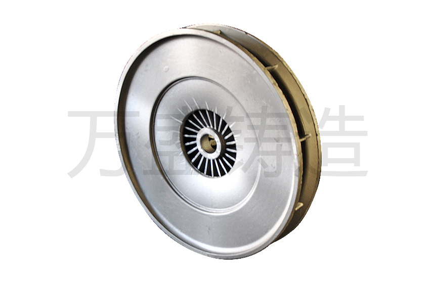 Turbofan(patented product)