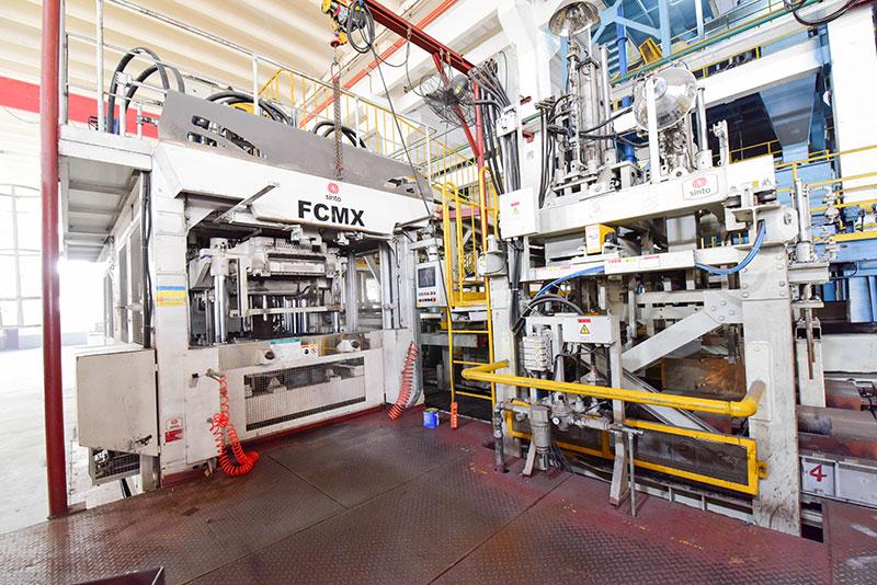 FCMX  model line2